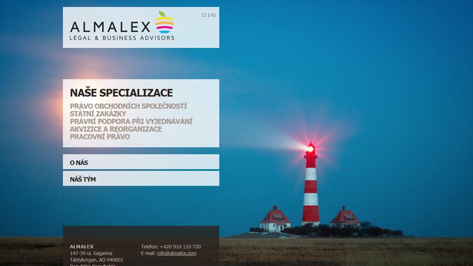 Almalex.com