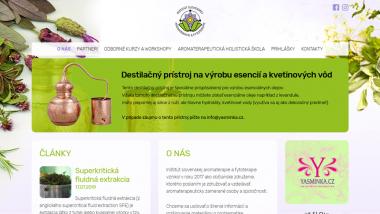 aromatherapy-slovakia.sk