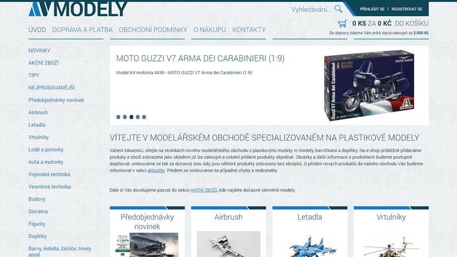 av-modely.cz