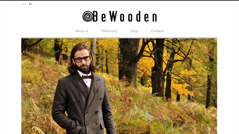 bewooden.com