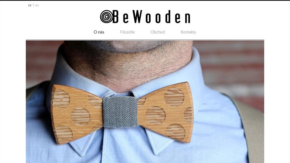 BeWooden.cz