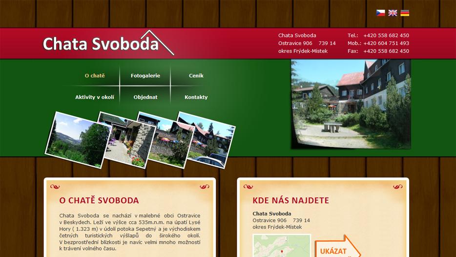 Chatasvoboda.cz