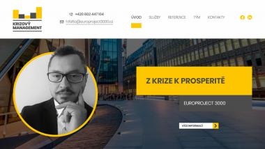 europroject3000.cz