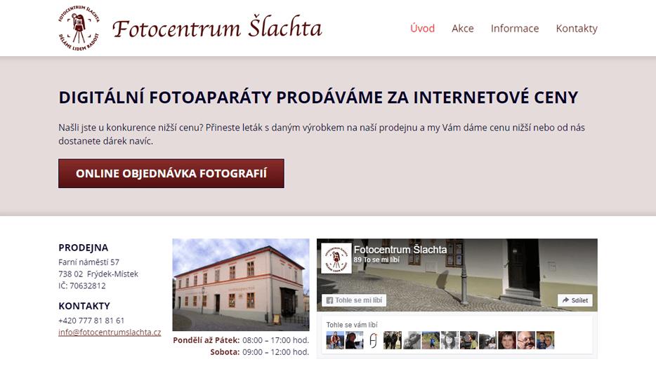 fotocentrumslachta.cz