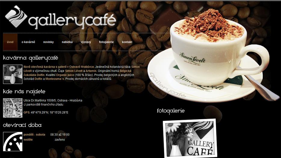 Gallerycafe.cz