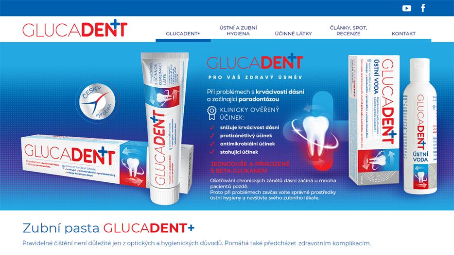 glucadent.cz