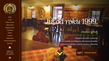 hostinecukonicka.cz