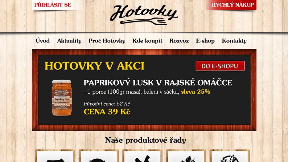 hotovky.cz