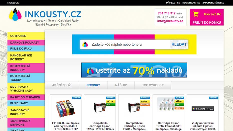 Inkousty.cz