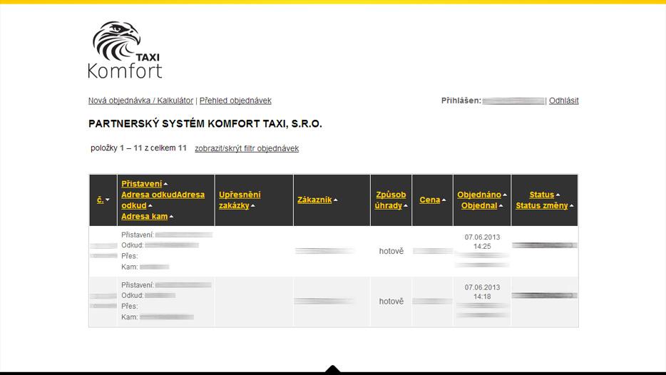 Partner.taxikomfort.cz