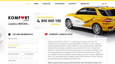 taxikomfort.cz