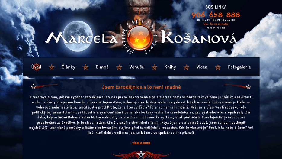 kosanka.cz