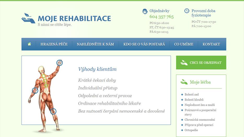 mojerehabilitace.cz