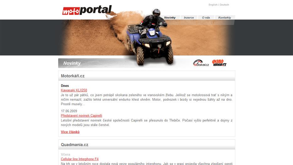 Motoportal.cz