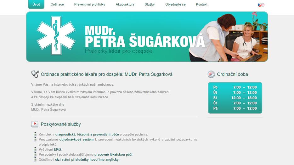 Mudrsugarkova.cz