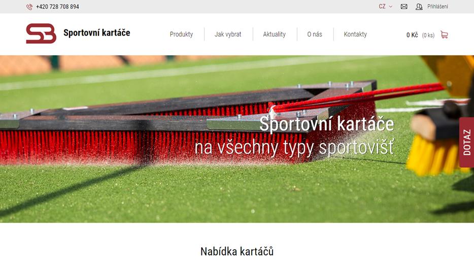 sportovni-kartace.cz