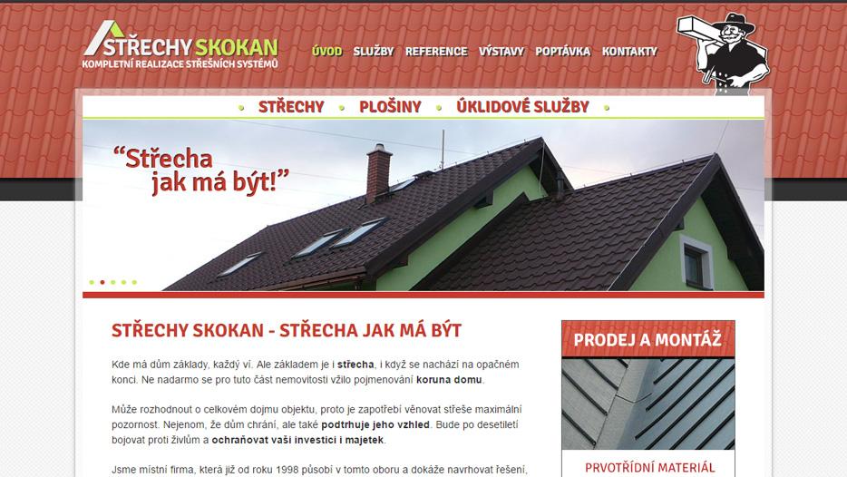 Strechyskokan.cz