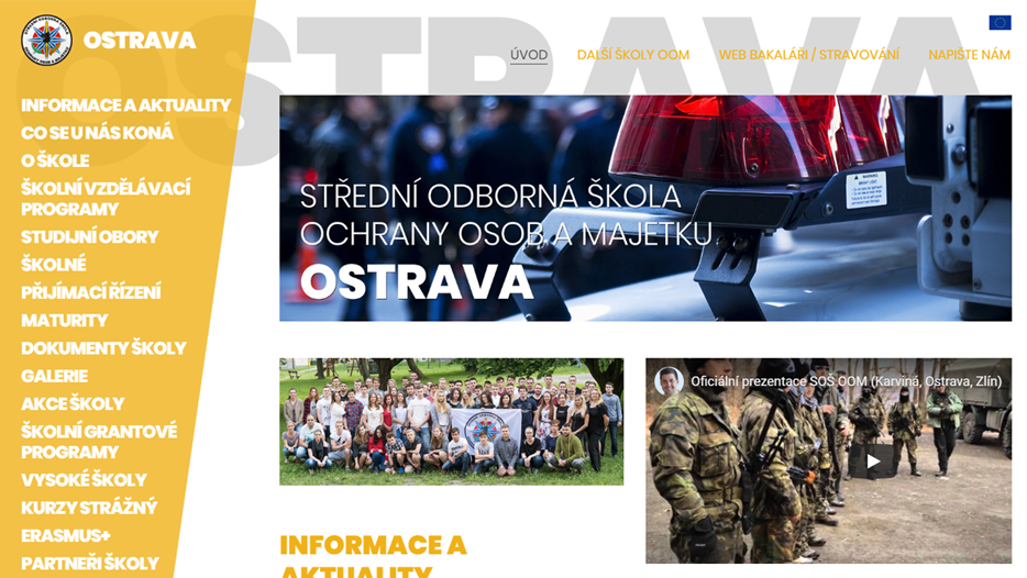 sosoom-ostrava.cz