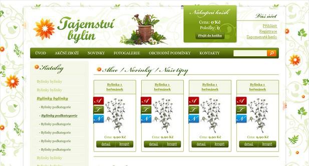 Tajemstvibylin.cz