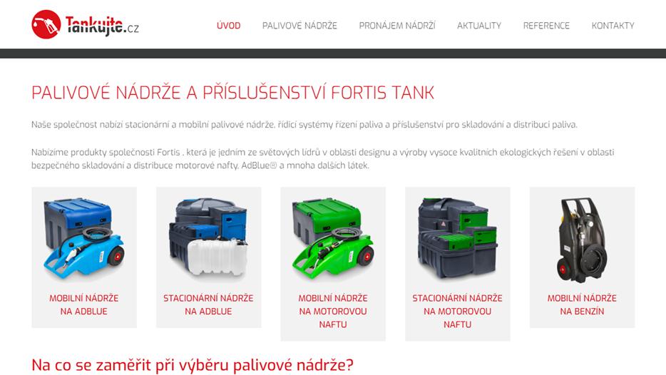 tankujte.cz