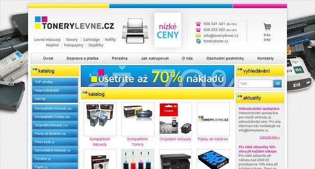 Tonerylevne.cz