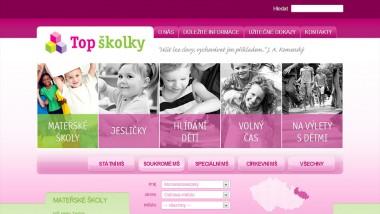 TopSkolky.cz