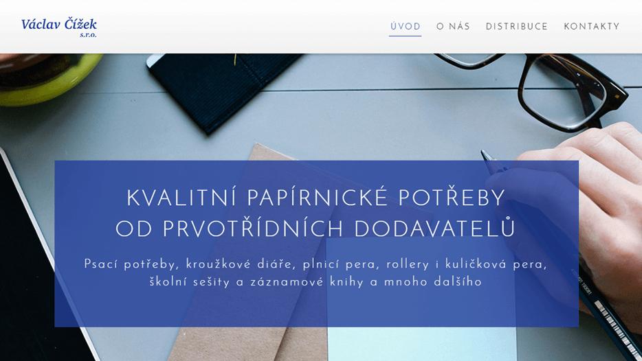 vaclav-cizek.cz