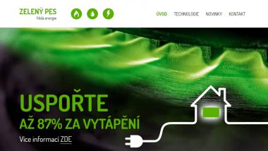zelenypes.cz